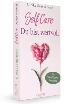 3D-Buchcover-SelfCare-Ulrike-Scheuermann-240x360