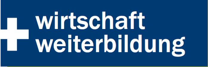 Wirtschaft und Weiterbildung Logo